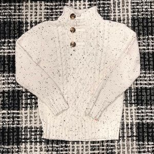 Boys Sweater Size 4/5